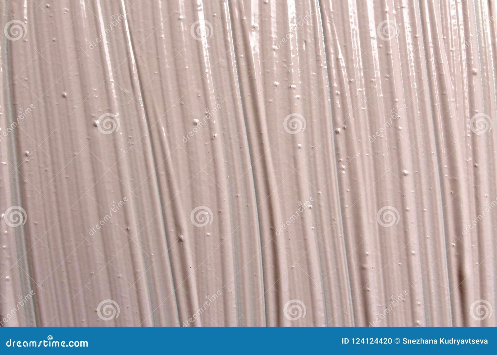 Abstrakt textur som målas med fundamentet för framsida