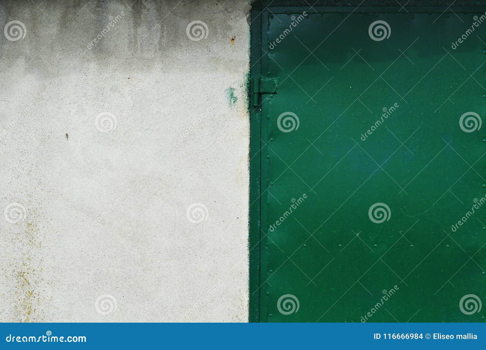 Abstrakt texure i gräsplan och vit