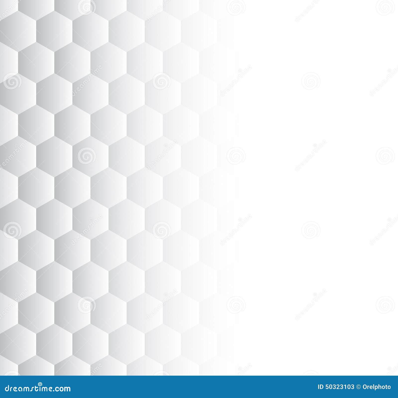 Abstrakta popielaty i biały wzór dla tła