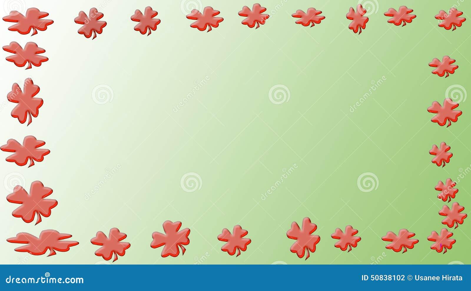 Abstrakter flowertexture Hintergrund