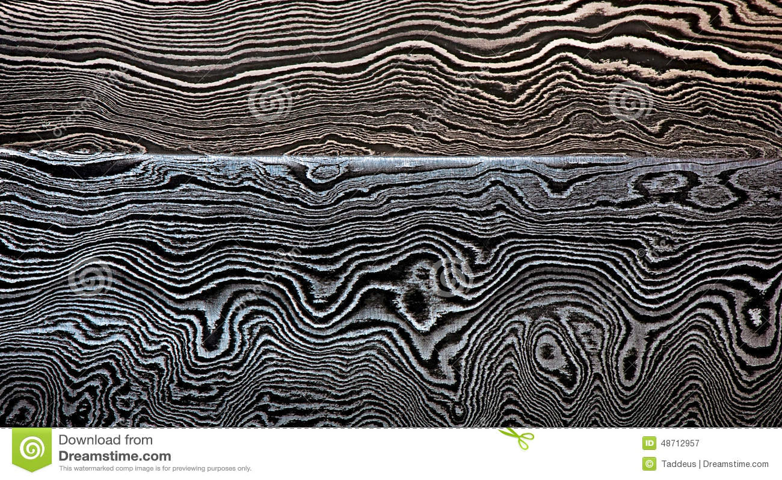Abstrakter Hintergrund gemacht vom Stahl