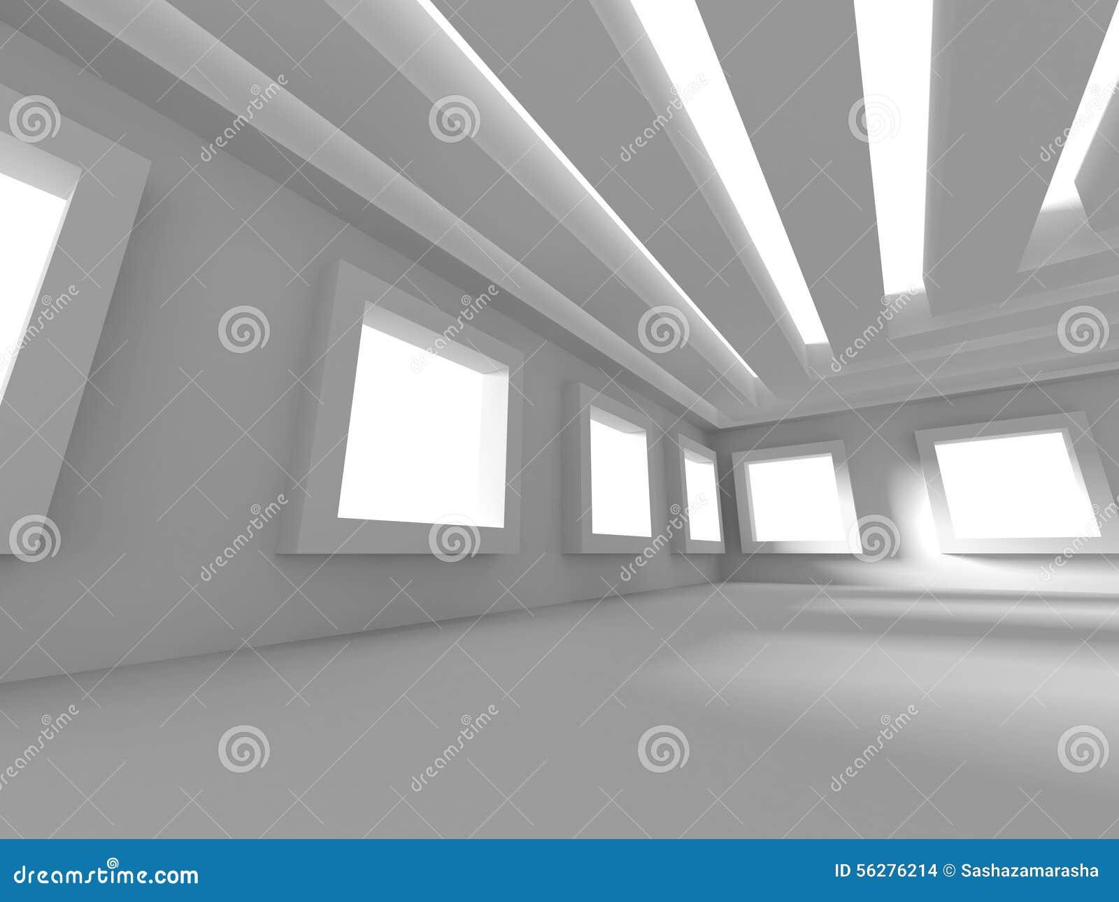 Abstrakter modernes design innenarchitektur hintergrund for Design innenarchitektur