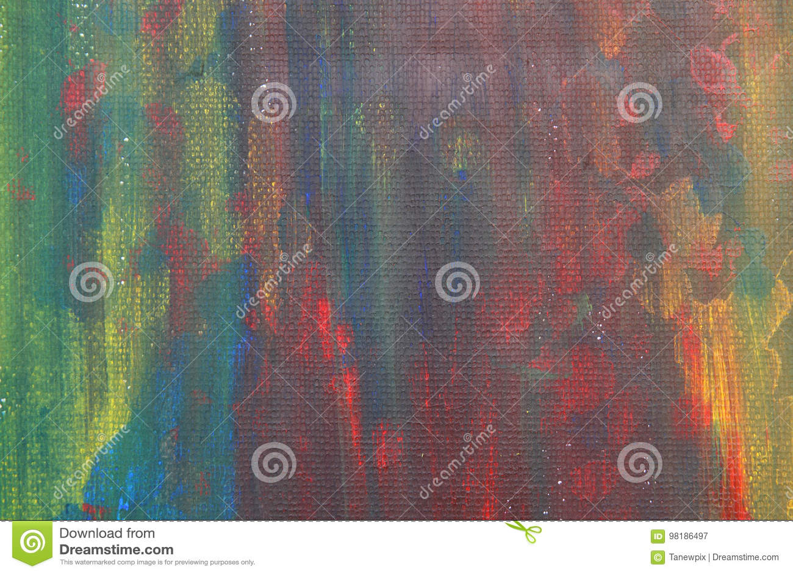 kunst der farbe