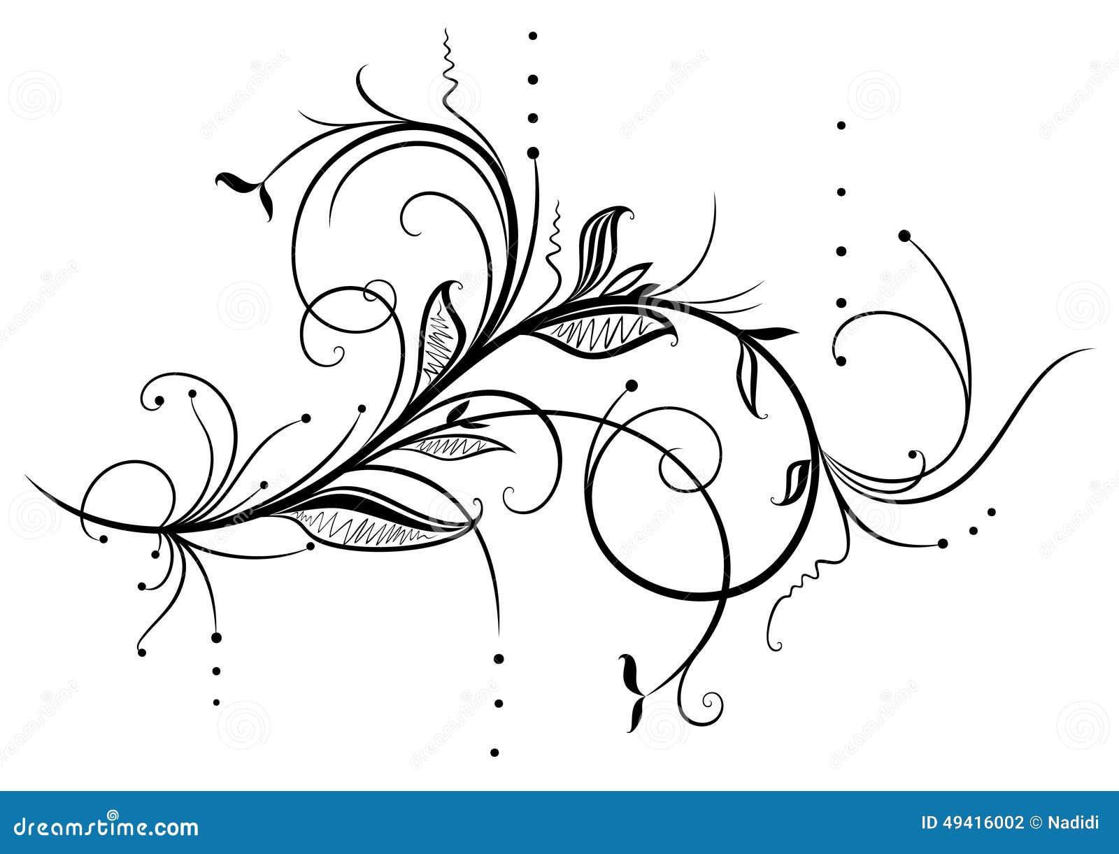 Download Abstraktes Muster vektor abbildung. Illustration von graphik - 49416002