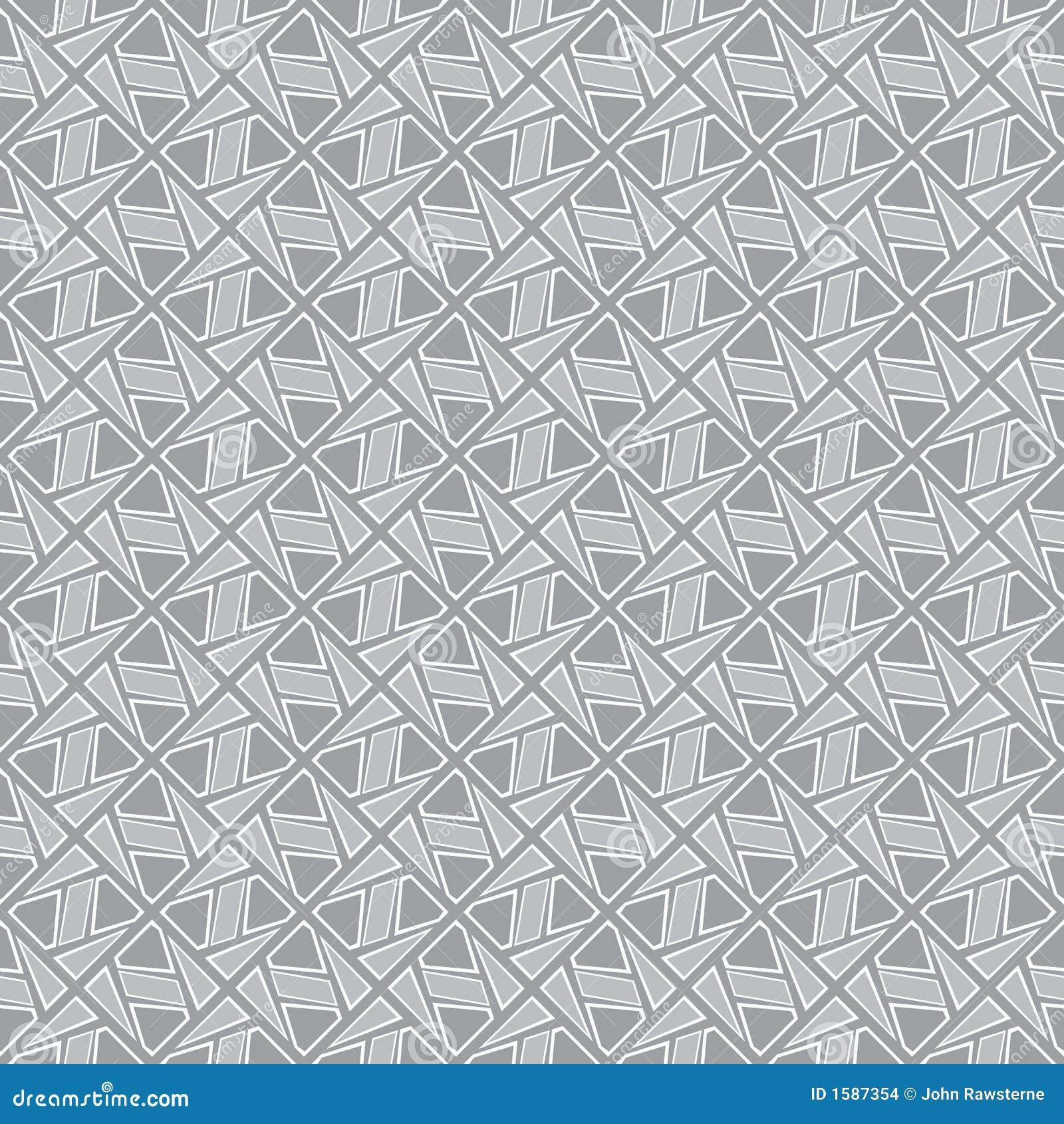 abstraktes nahtloses tapeten muster stock abbildung illustration von wiederholen grau 1587354. Black Bedroom Furniture Sets. Home Design Ideas