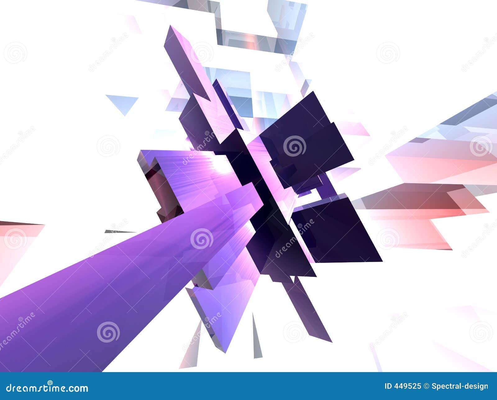 Abstraktum 1