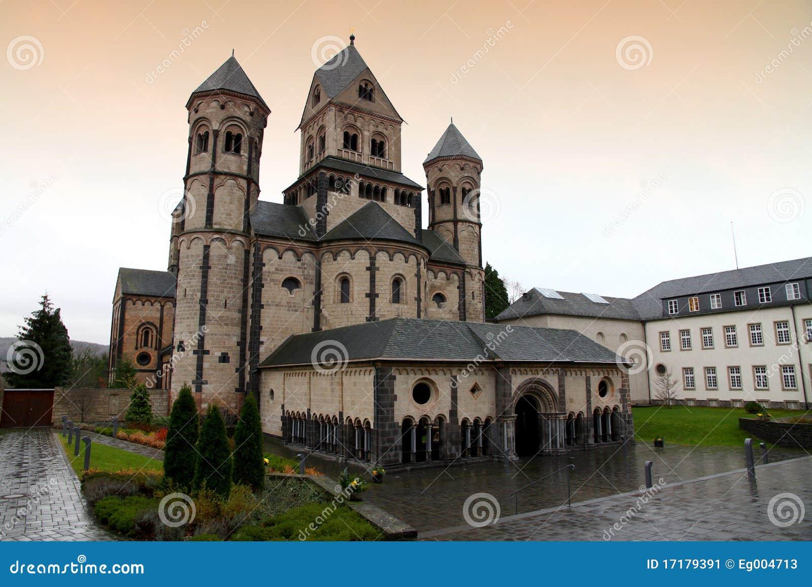 Abtei Maria-Laach