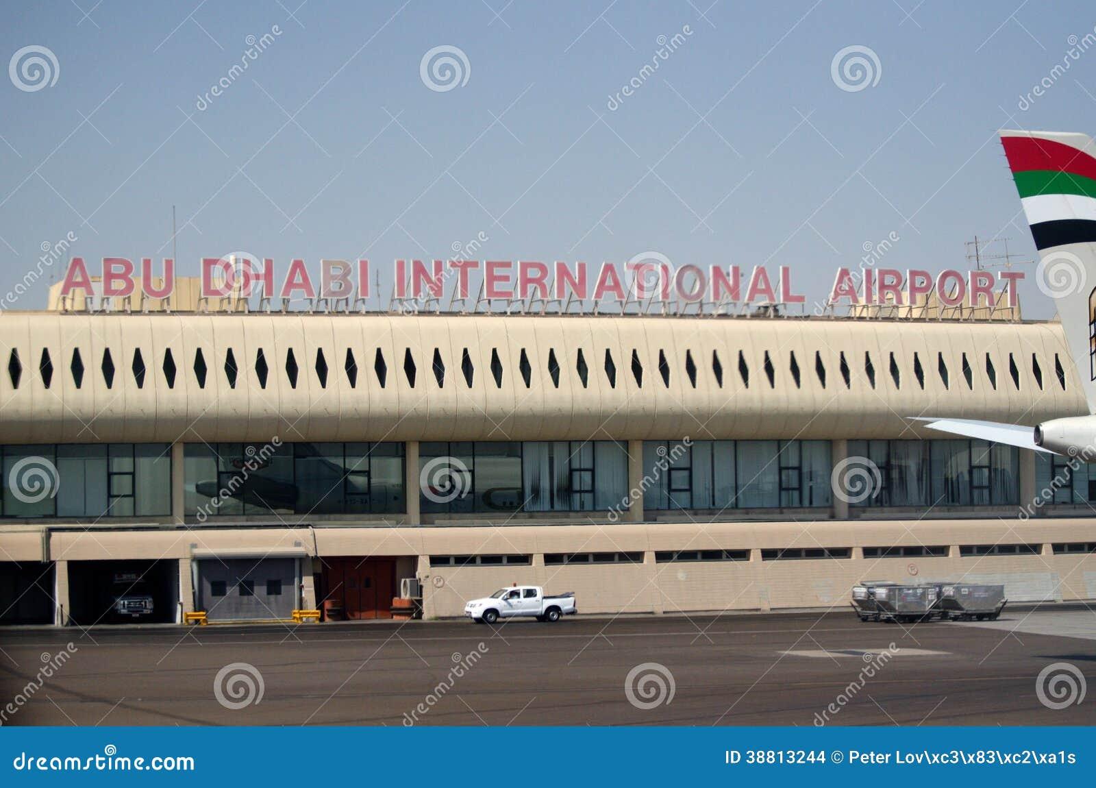Abu dhabi international airport editorial stock image for International decor company abu dhabi