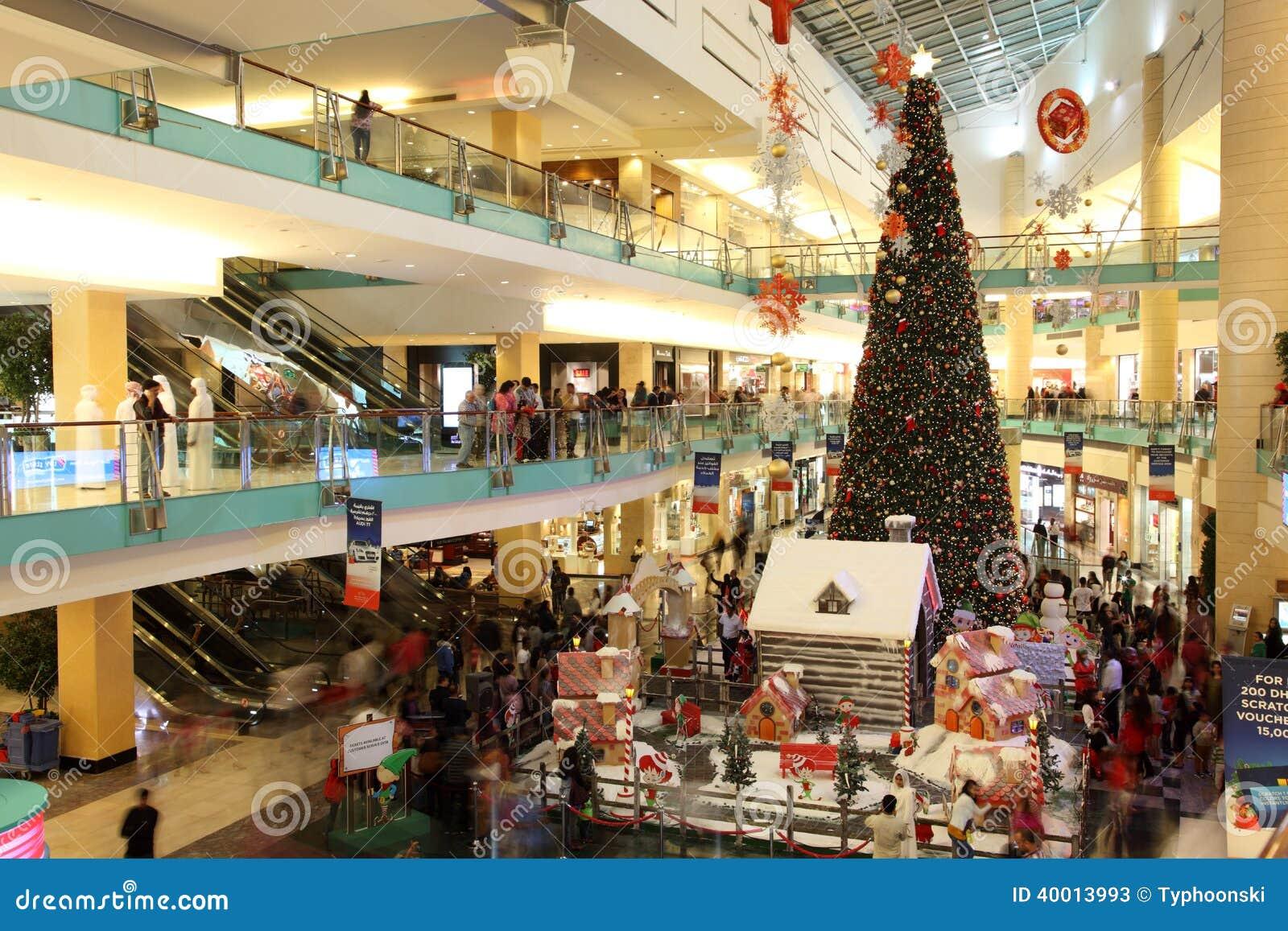 christmas day abu dhabi 2018
