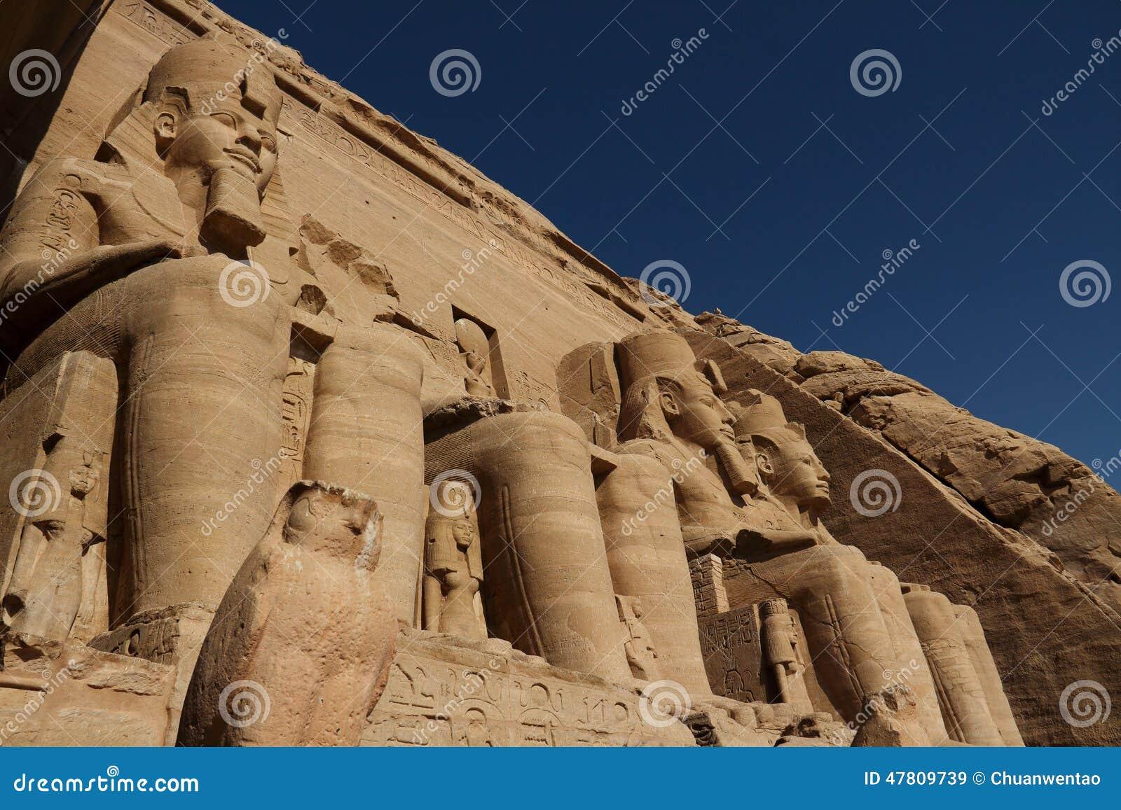 :�t�Ou�~7�N_abu simbel寺庙在埃及