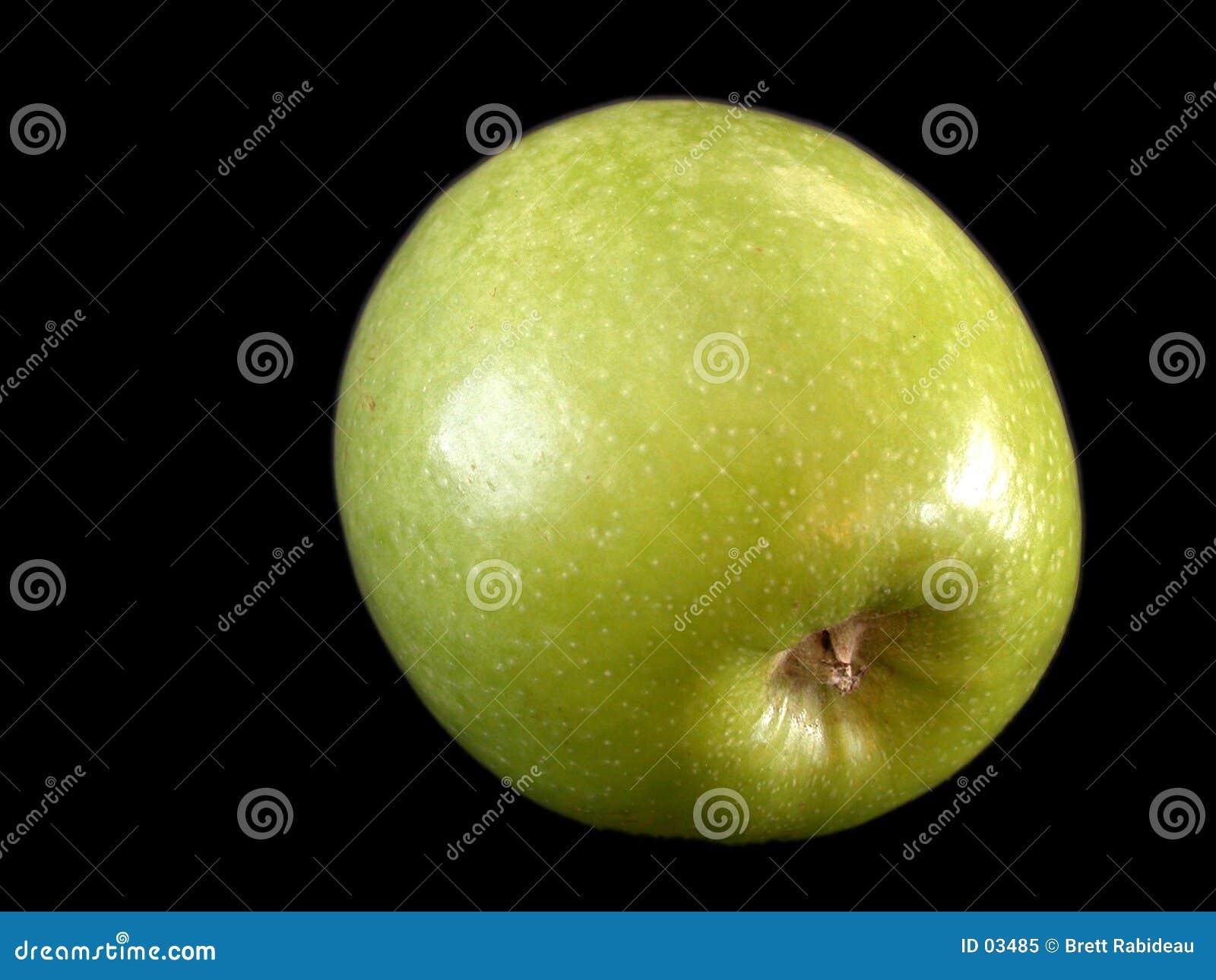 Abuelita Smith Apple