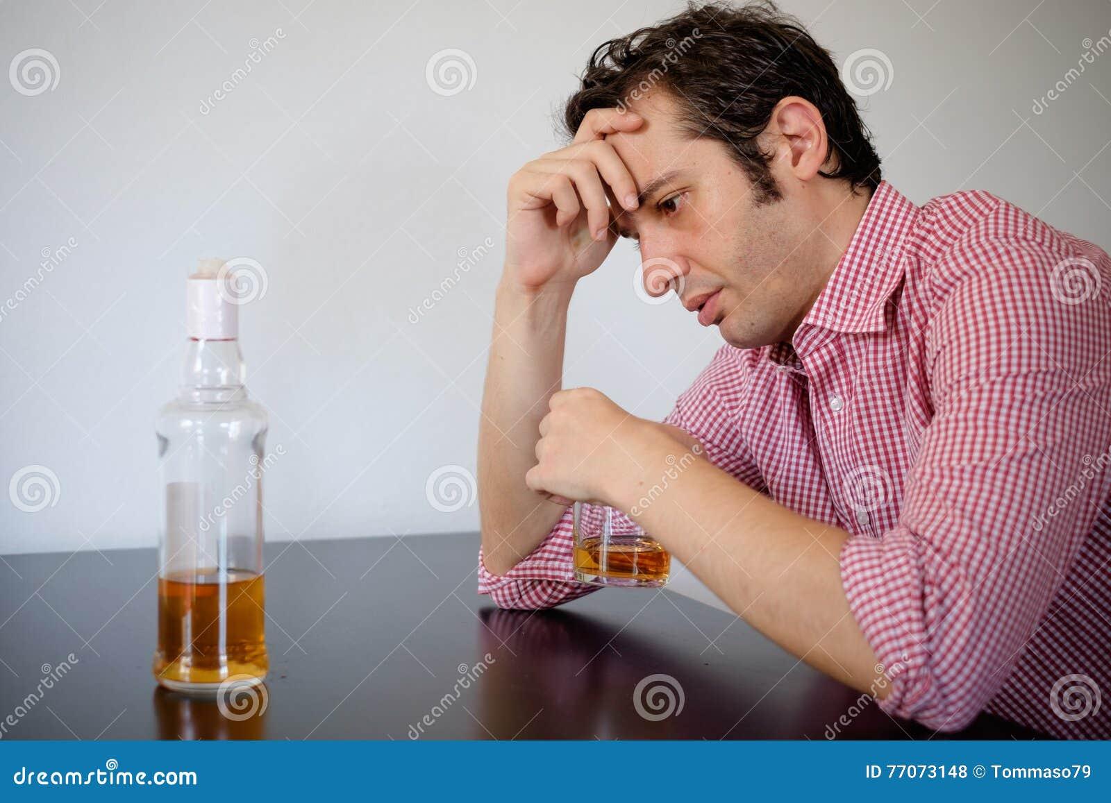 Abus d alcool d homme