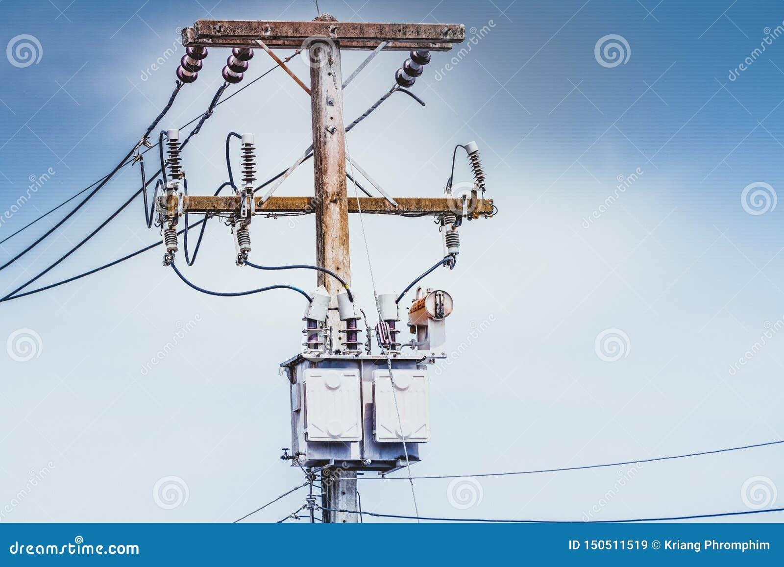 AC高压电源变压器