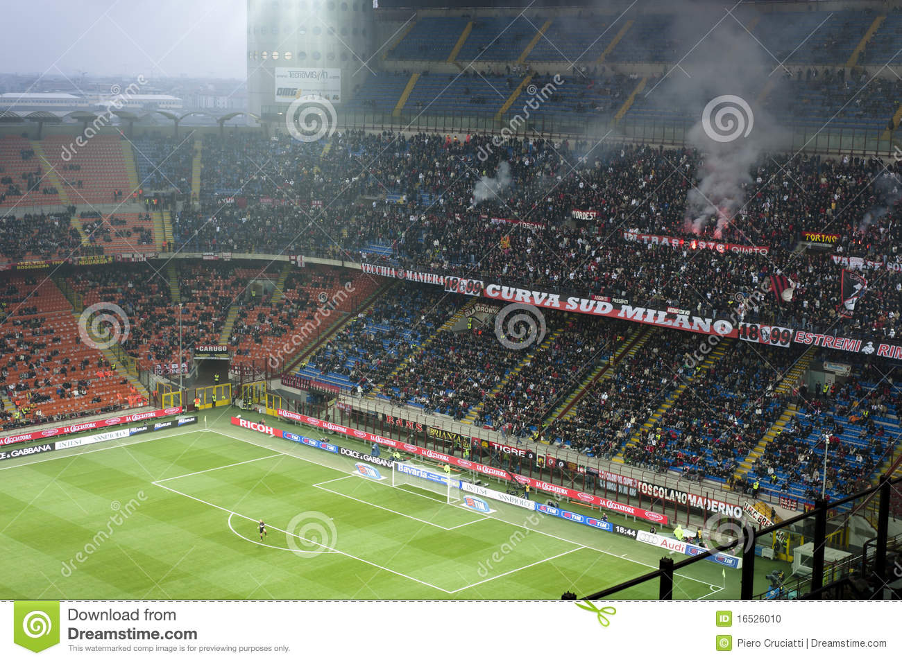 game masters ac milan - photo#16