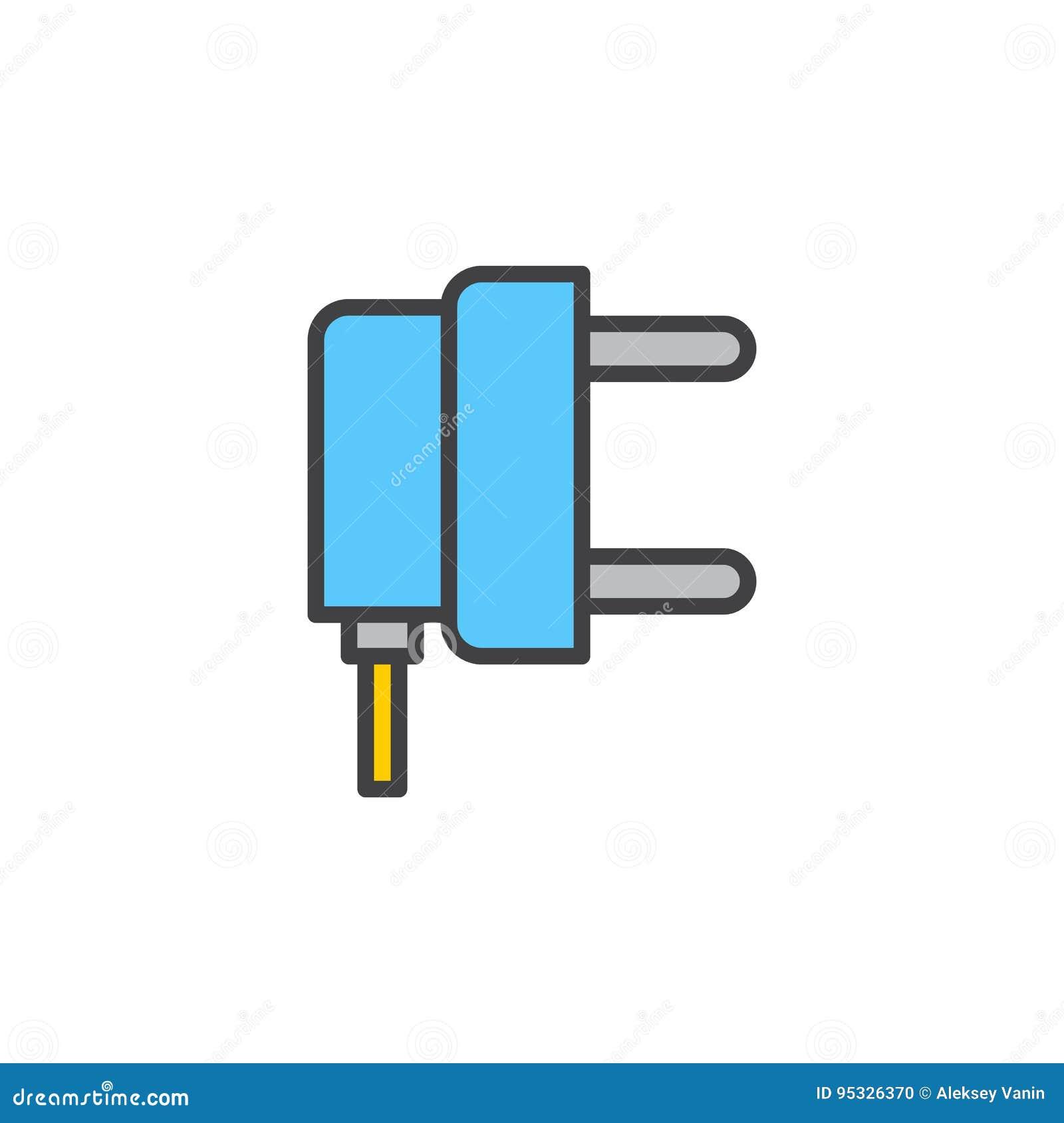 Fancy Ac Power Symbol Ensign - Electrical System Block Diagram ...