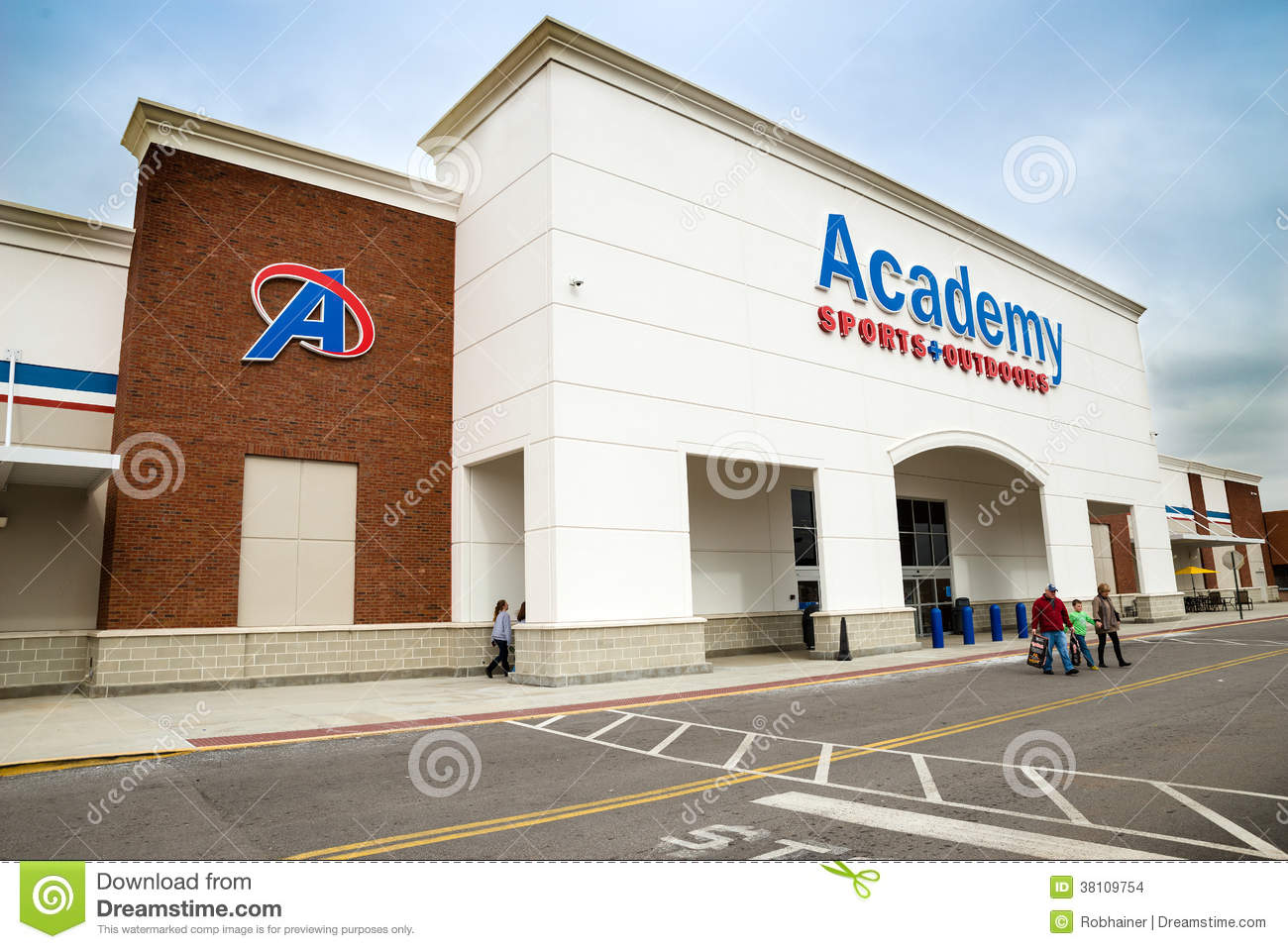 Academy Sports And Outdoors 65