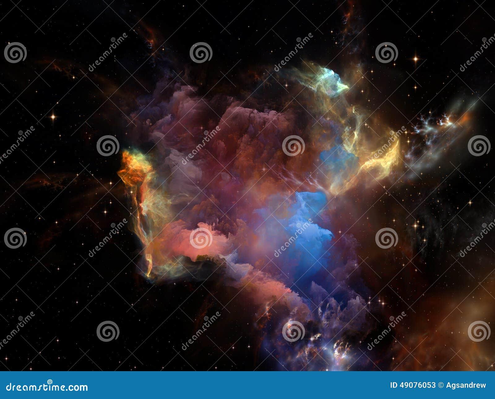 Accélération de l espace