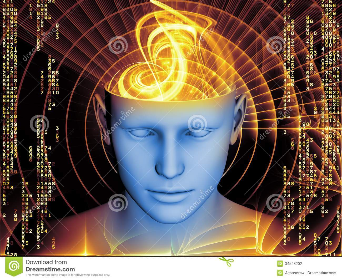 scientific mind imagination intuition Ment of the ill regulated imagination but a concept (conceptum) of an untroubled   and all this strongly suggests that by intuition he has in mind something far.