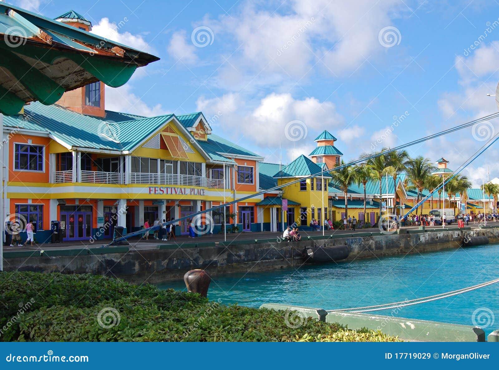 Acceso de Nassau Bahamas