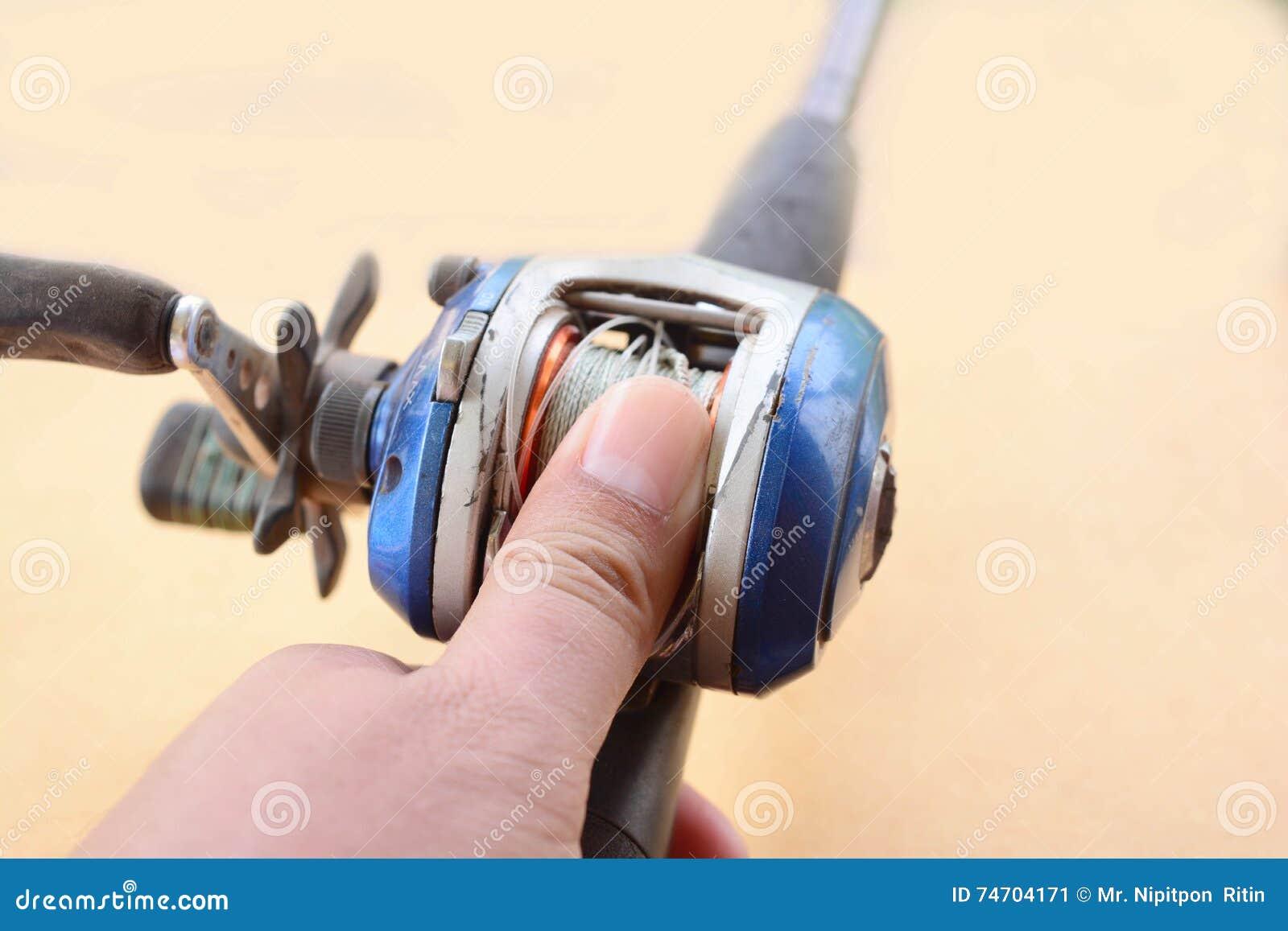 Accesorios de la pesca