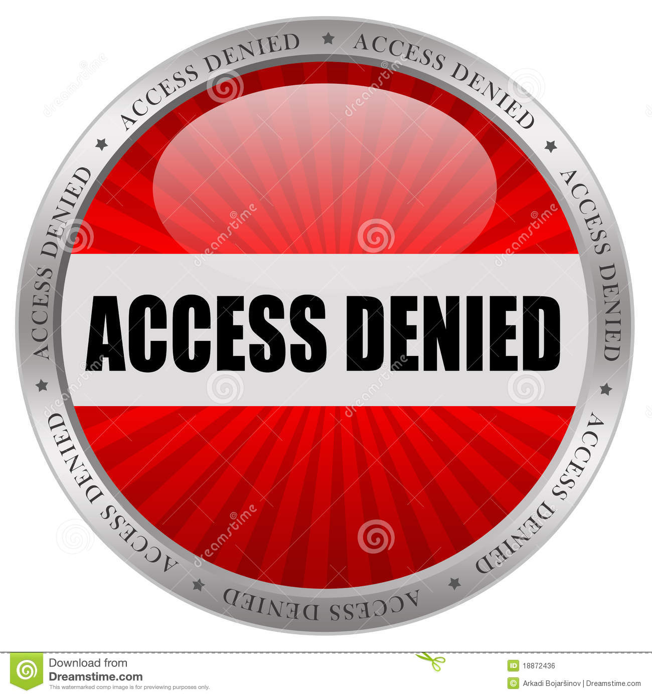 Windows 7 Access Denied For Administrator