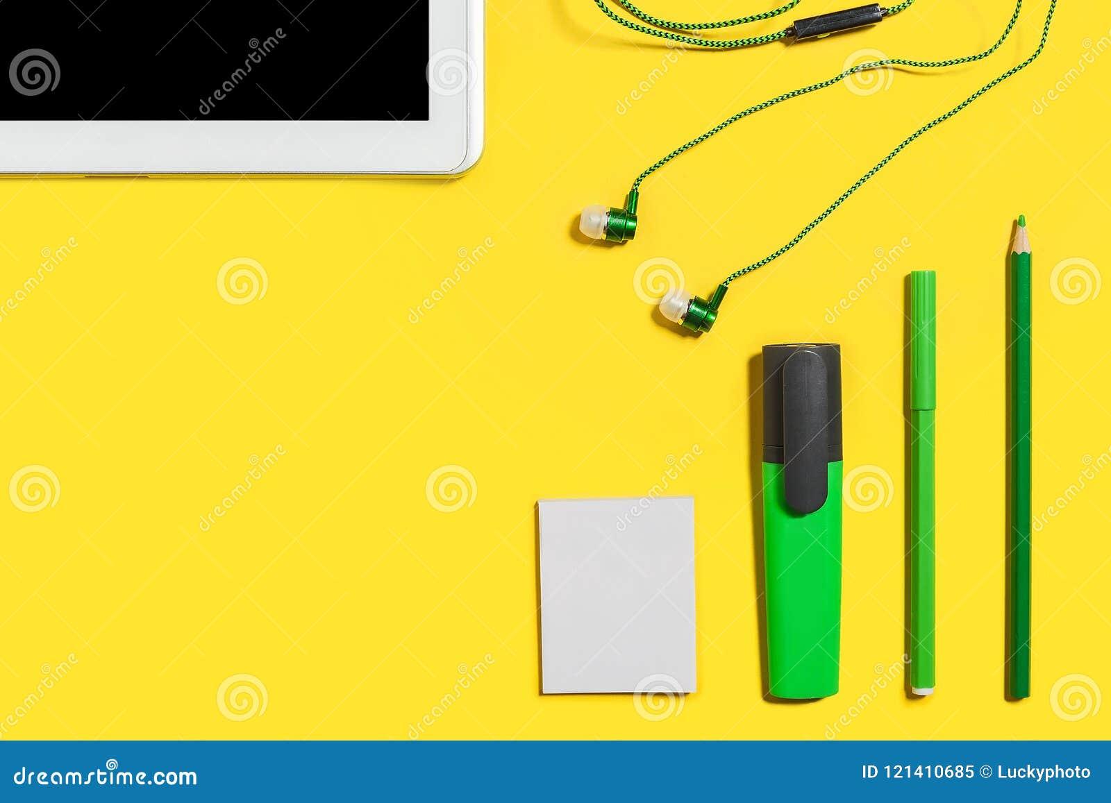 Accessoires éducatifs modernes