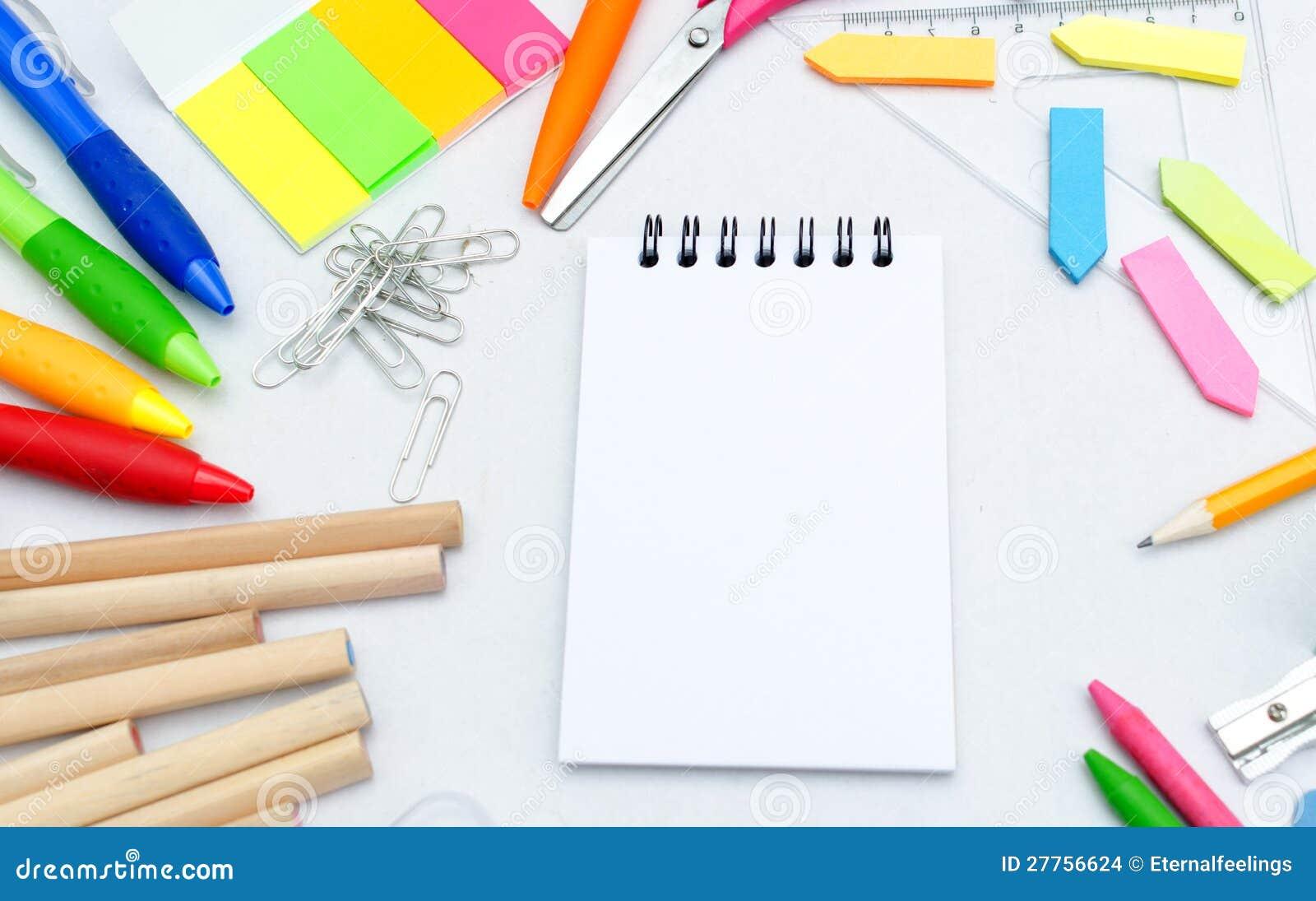 Accessoires d école