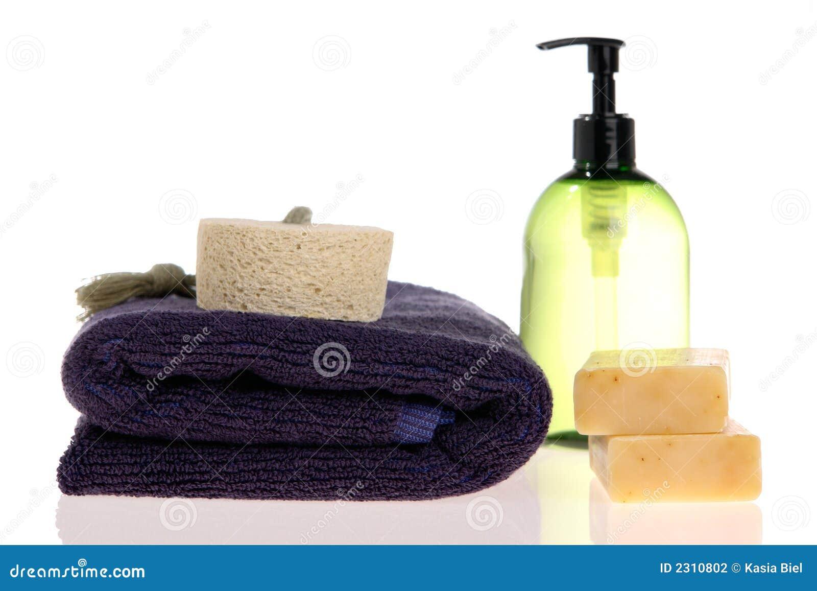 Accessoires de Bath