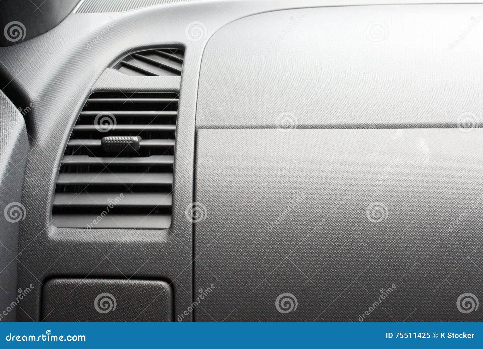 Accessoires de voiture canalisant la climatisation Climatiseur dans COM