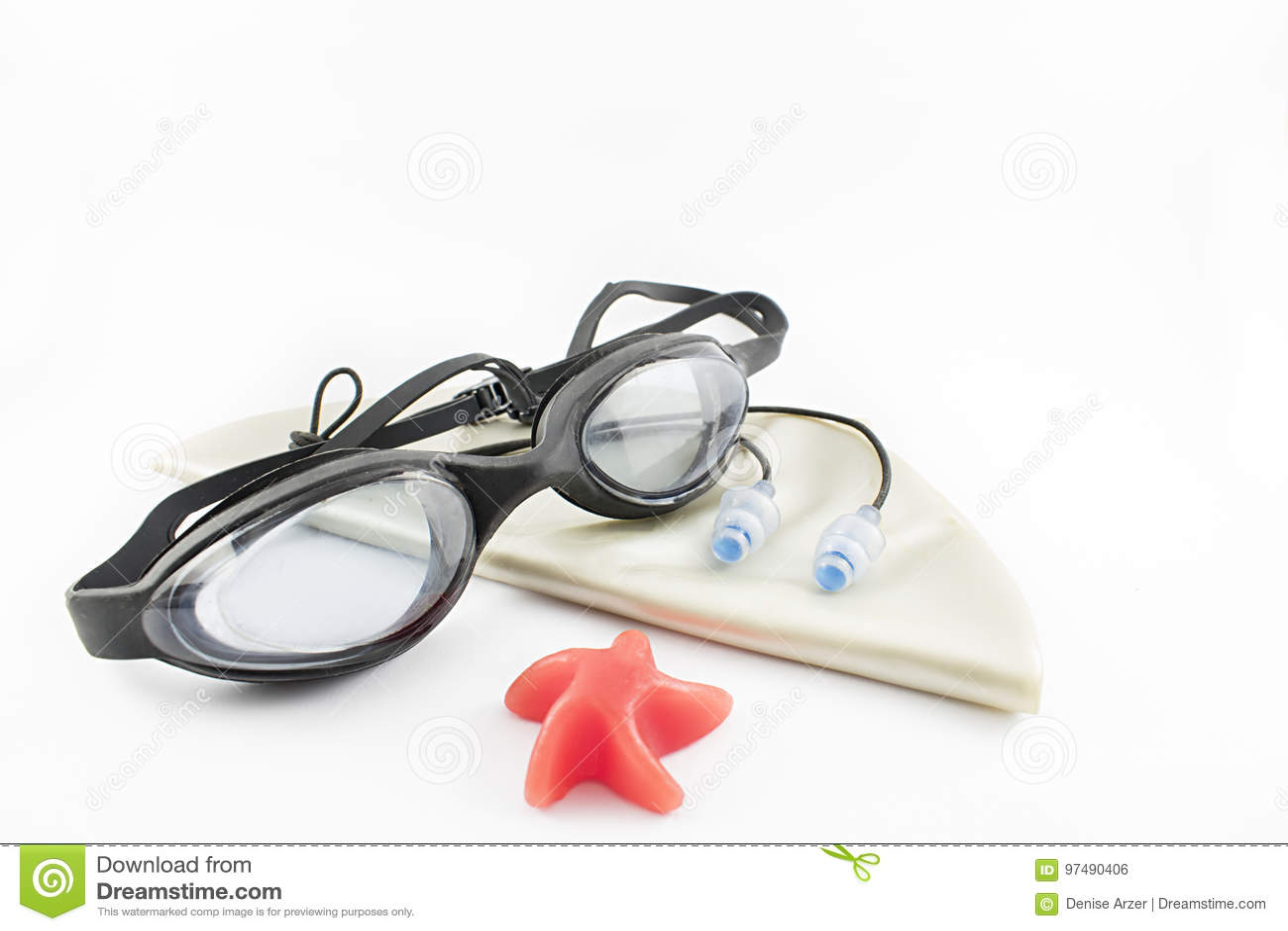 Accessori di nuoto