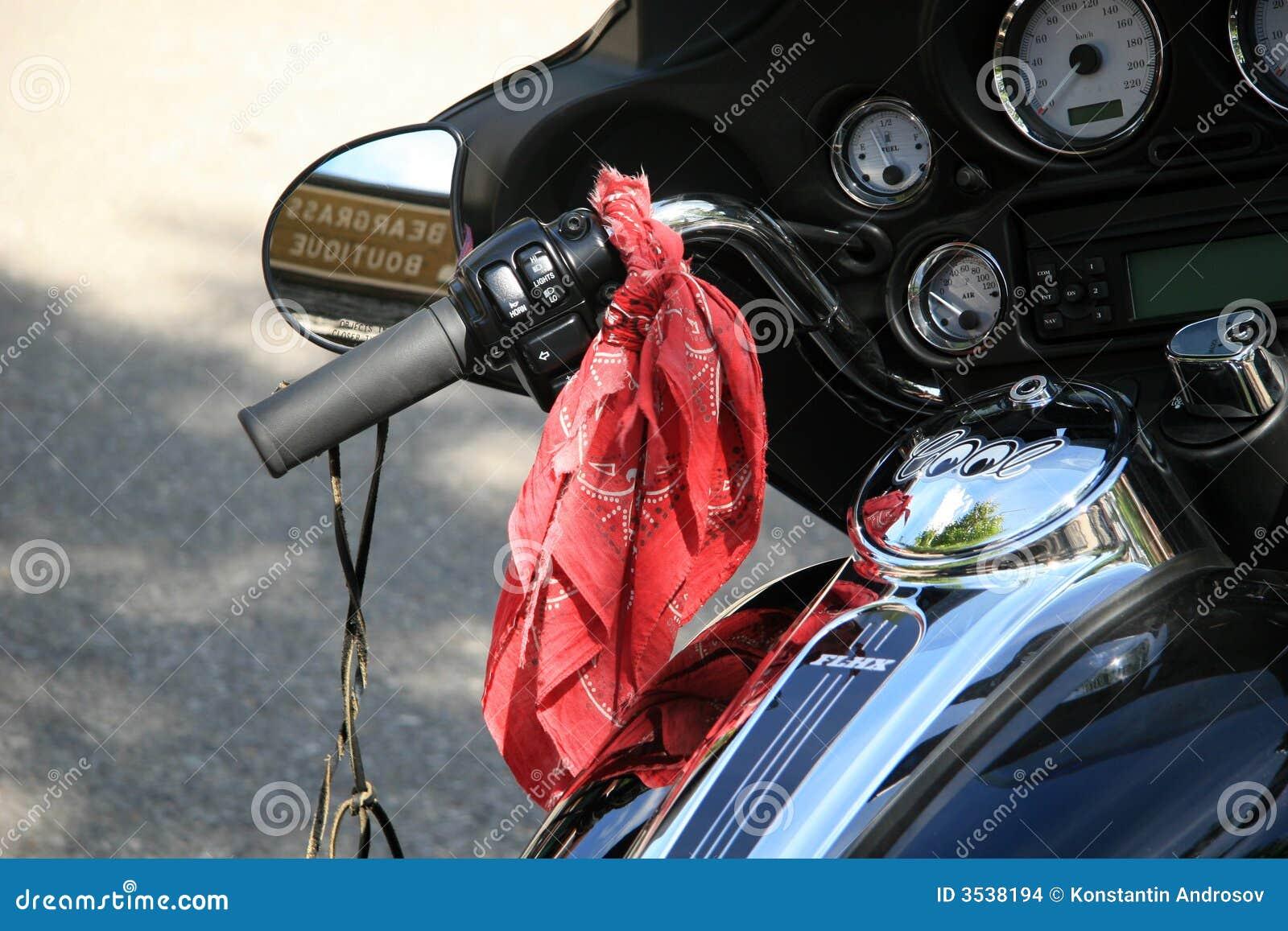 Accessoricyklistmotorbike