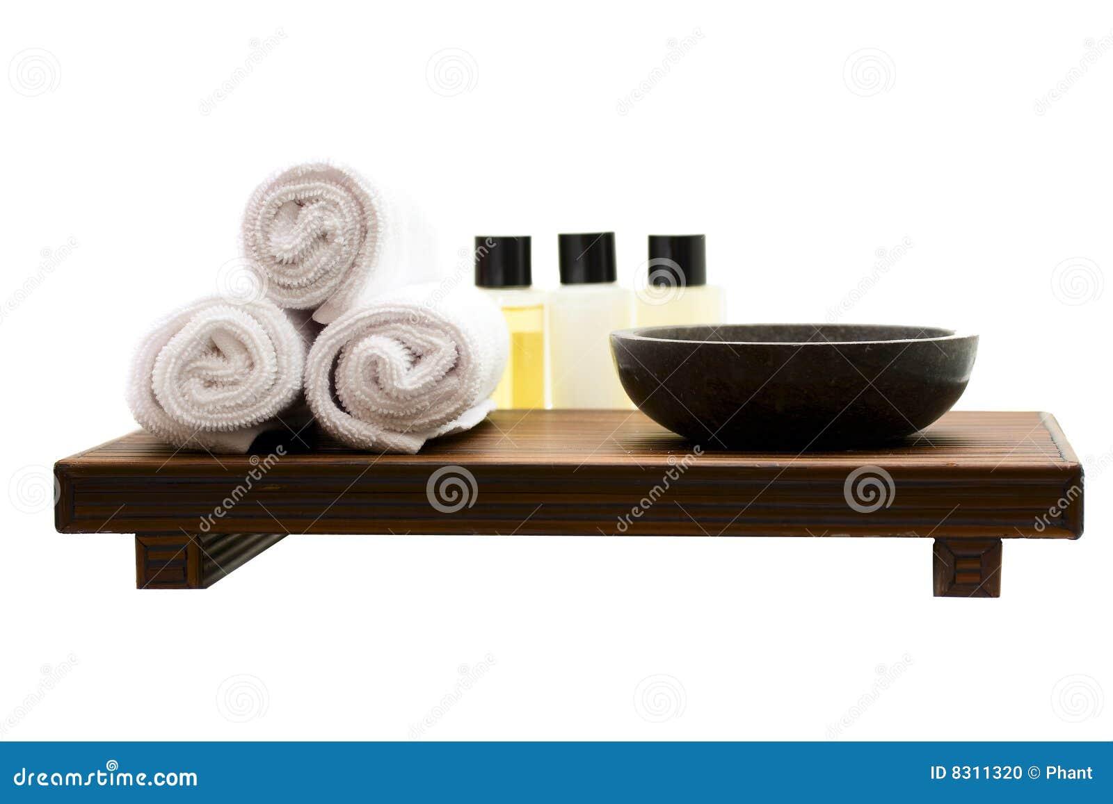 Accessories spa