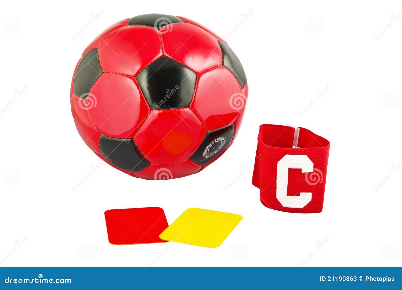 Accessory soccer