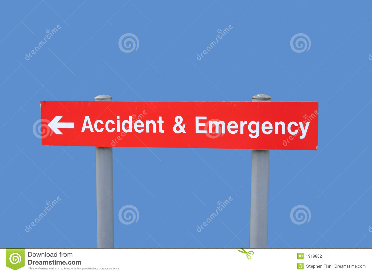 Emergency Room Clipart - More information