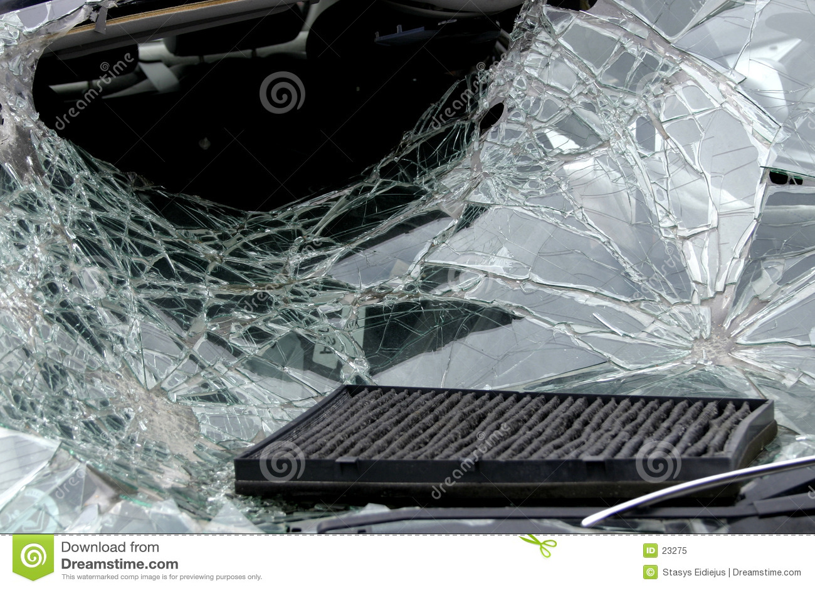 Accident IV