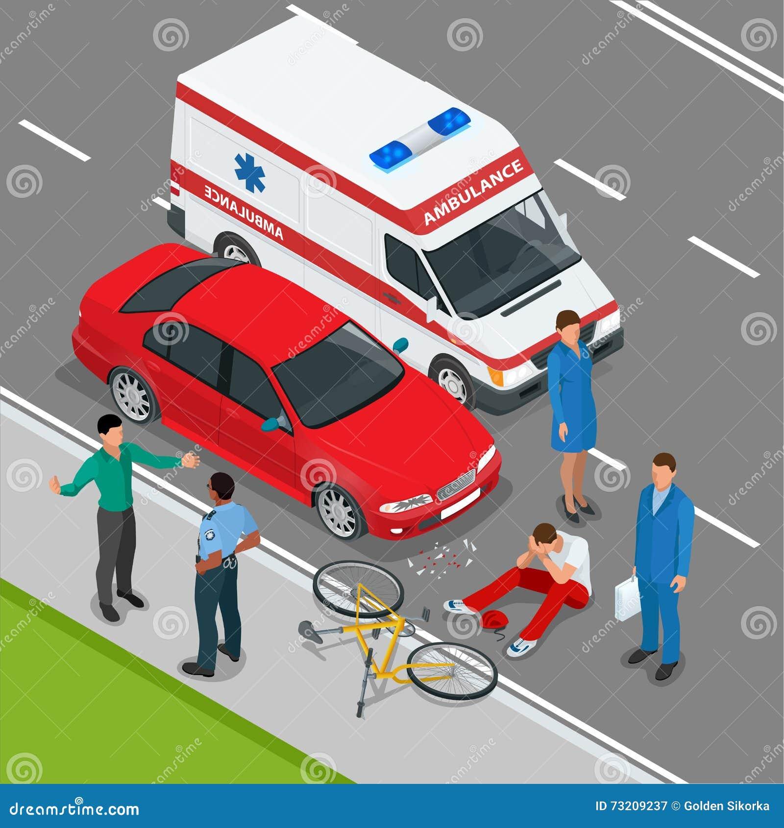 Accidente Ilustraciones Stock, Vectores, Y Clipart – (30,479 ...