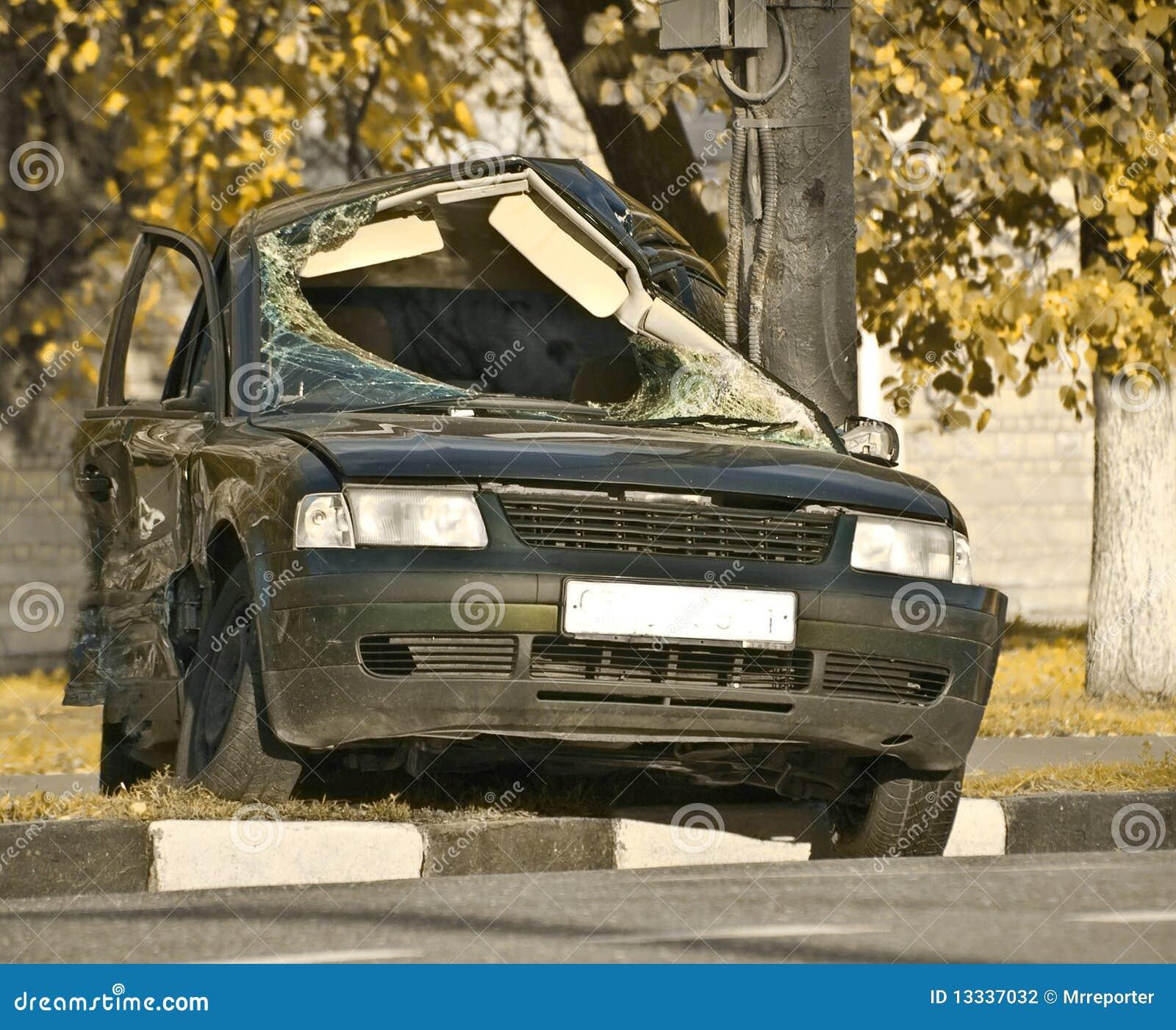 Accidente mortal
