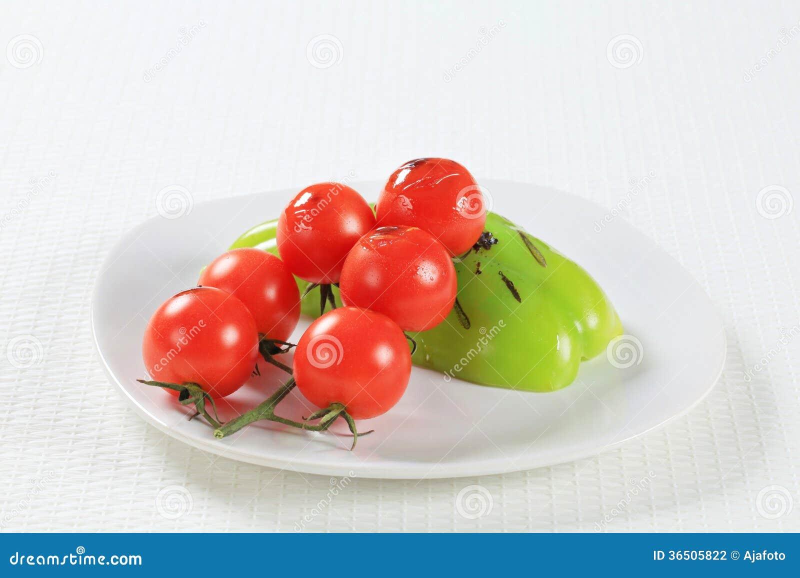 Accompagnement végétal
