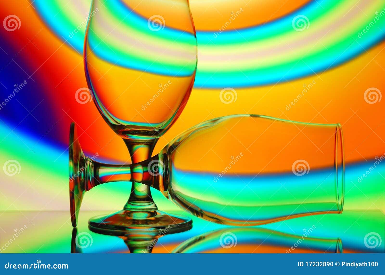 Accoppiamenti dei vetri di vino