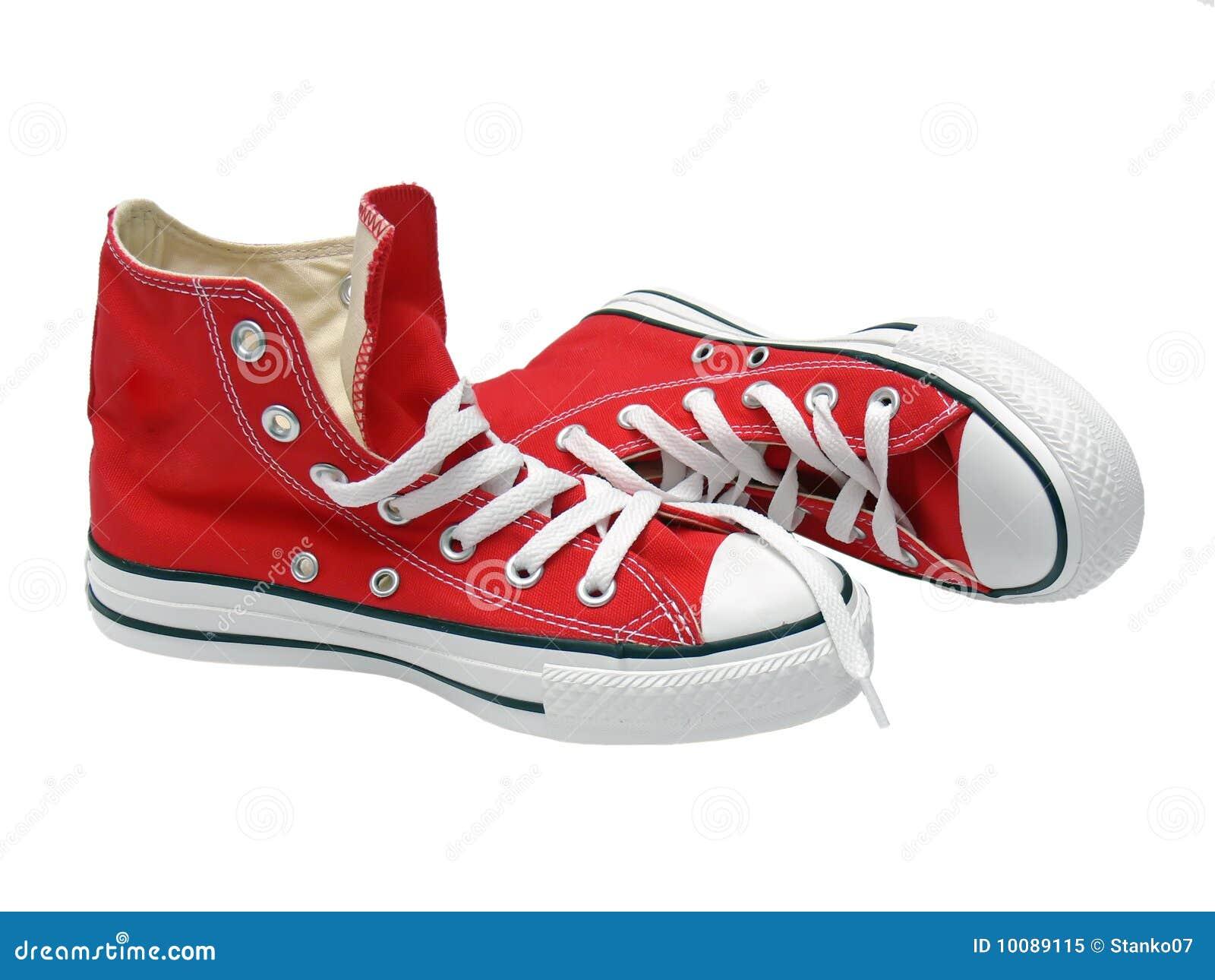 Accoppiamenti delle scarpe da tennis