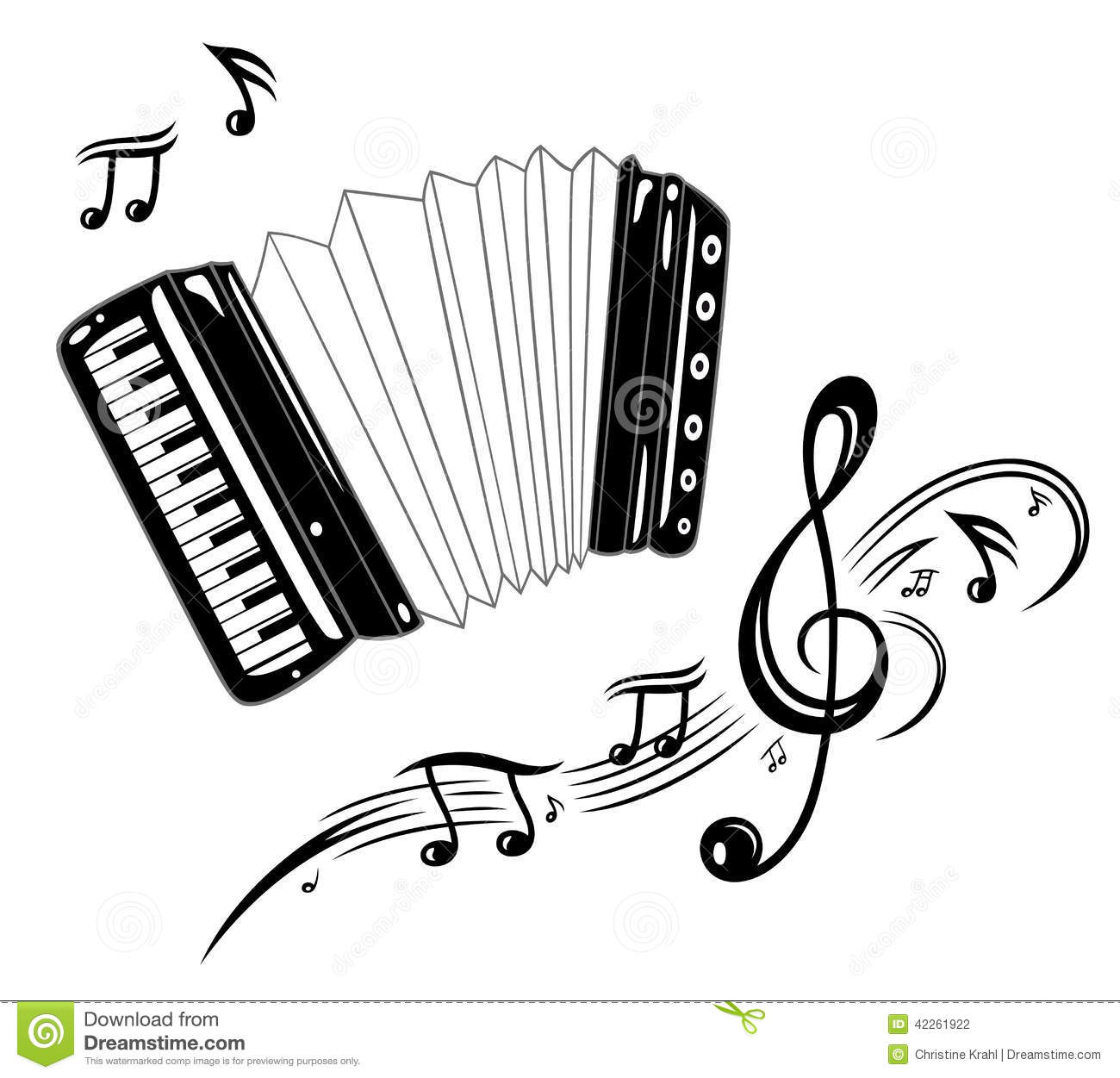 Image Result For Accordion Music Royalty Free Download