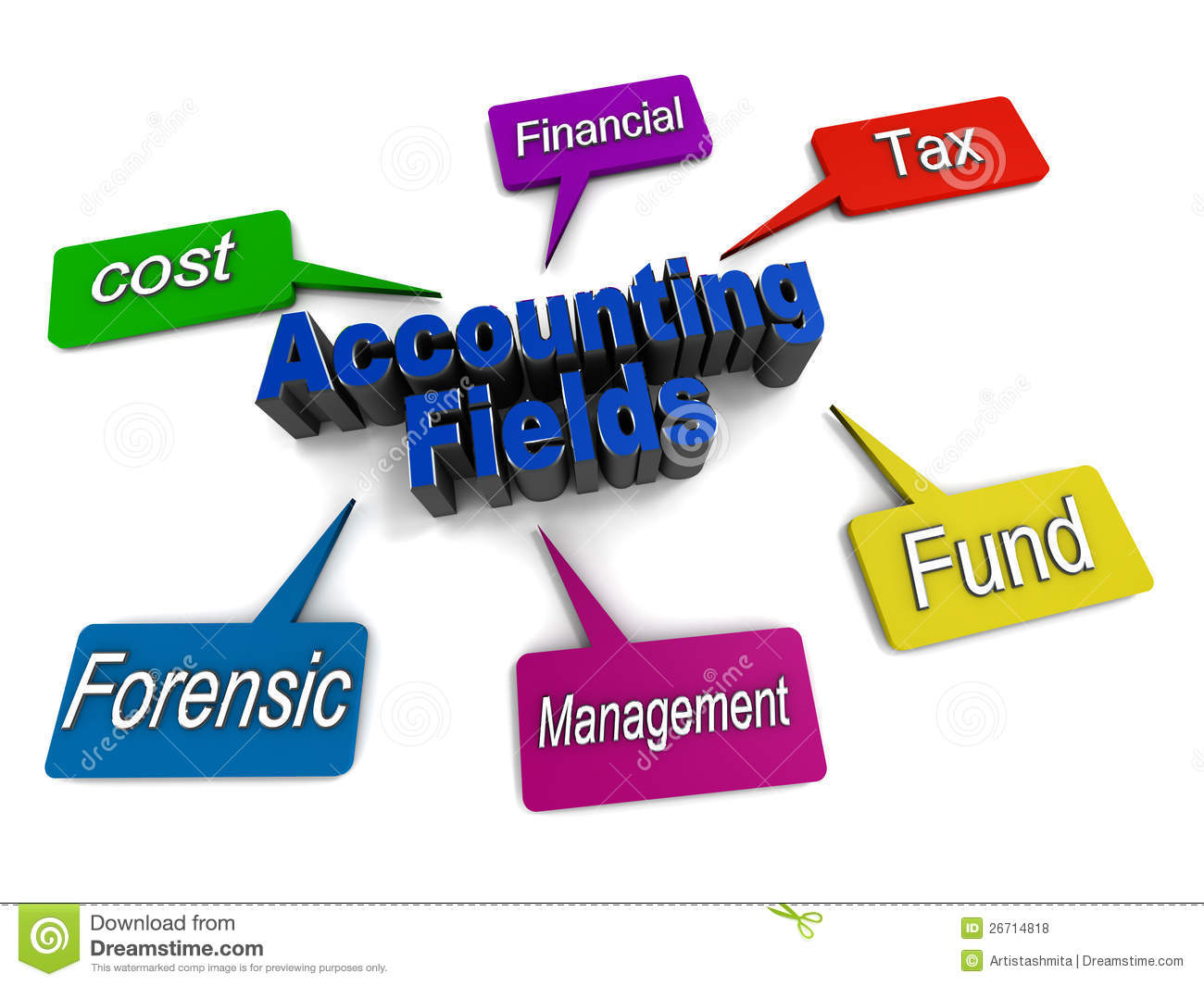 Accountancy Cost