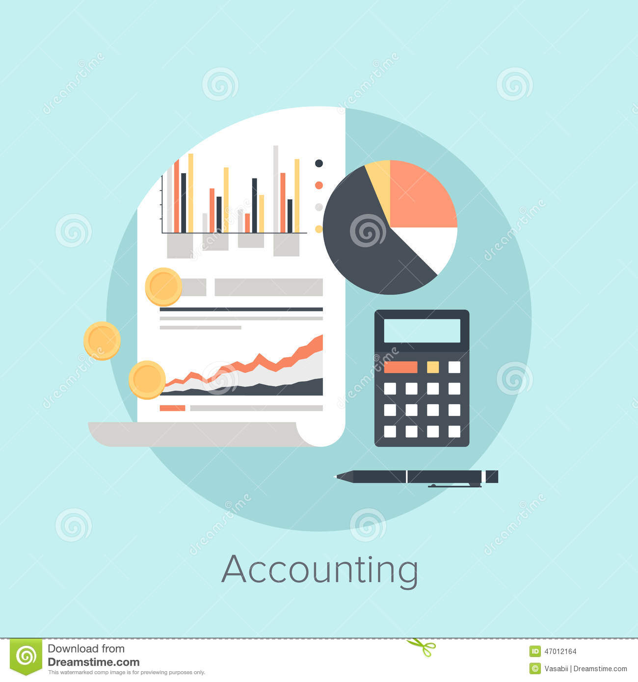 Accounting And Financial Managment