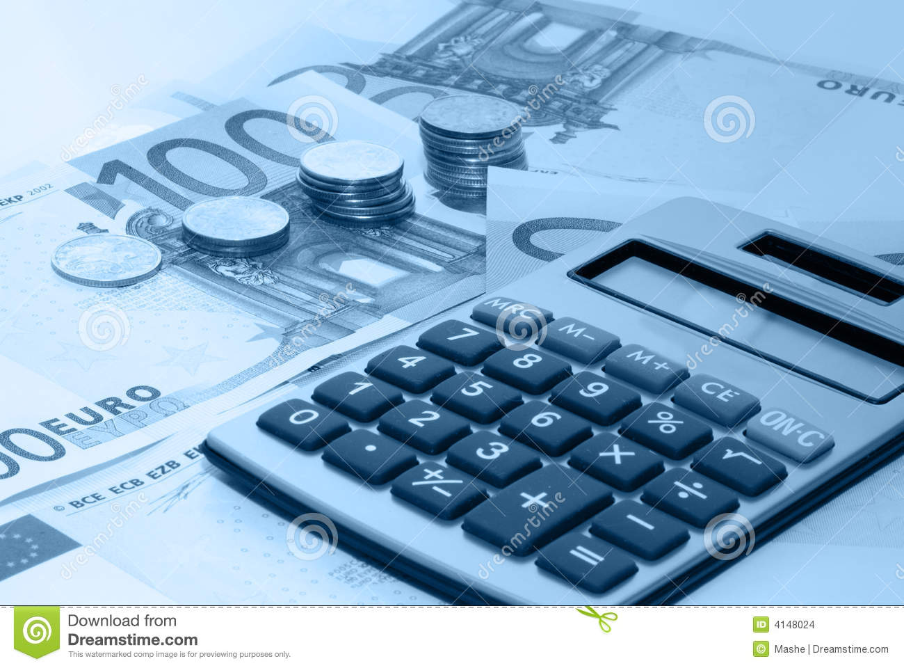 accounts department stock images image 4148024