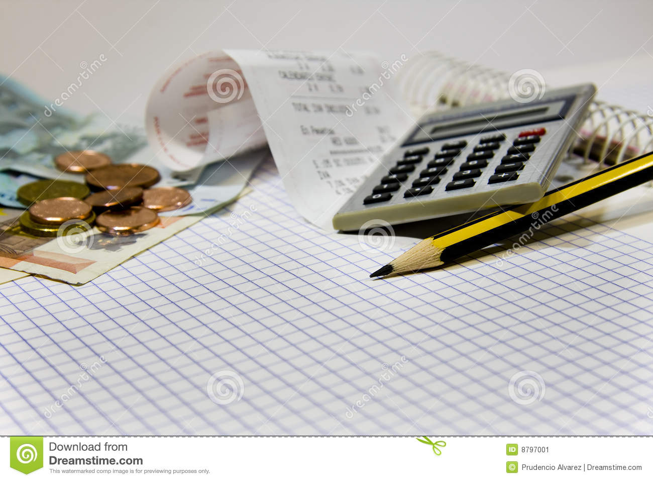 accounts and financial costs stock image image 8797001 free accounting clipart images Accounting Professional Clip Art