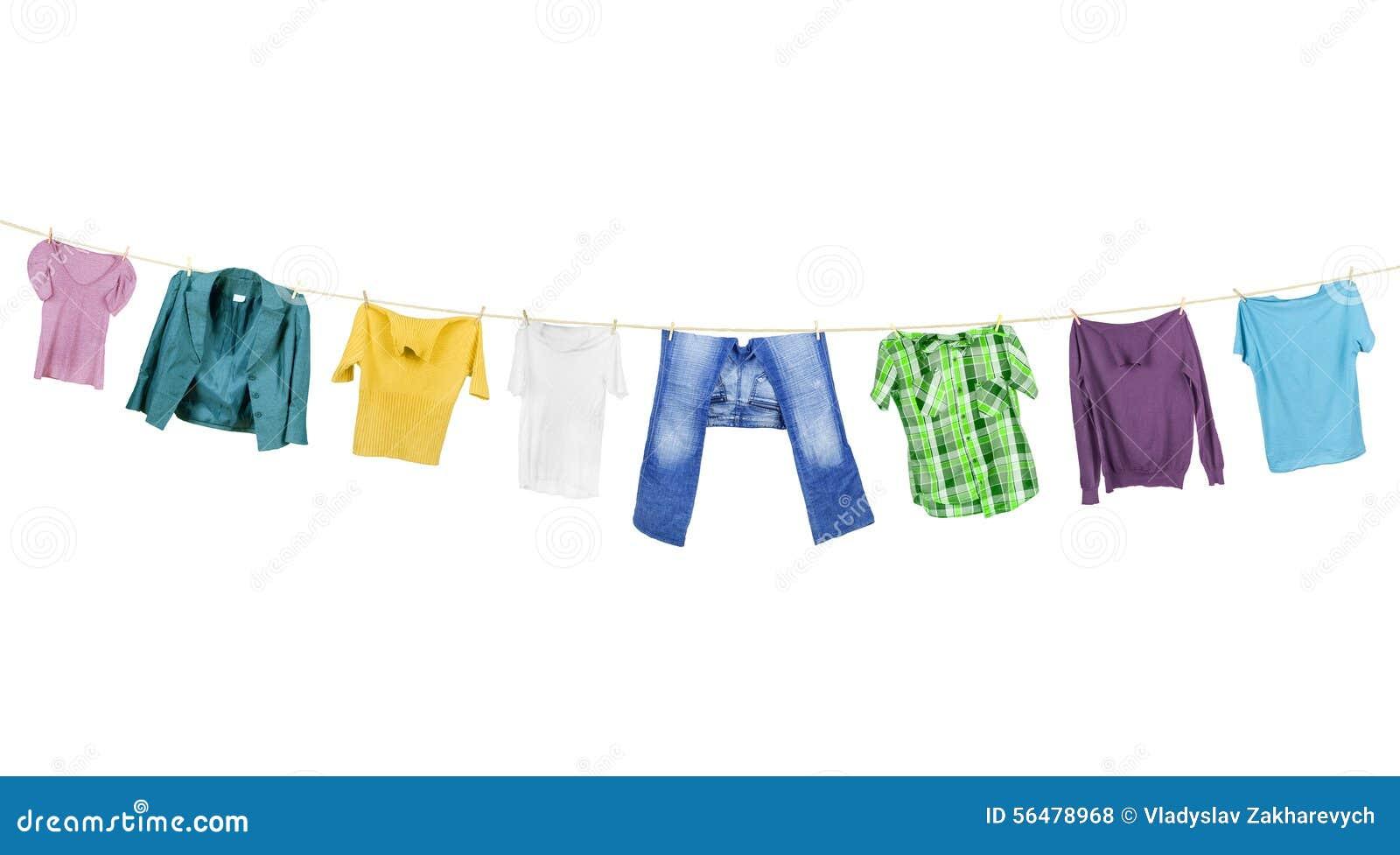 Accrocher de vêtements