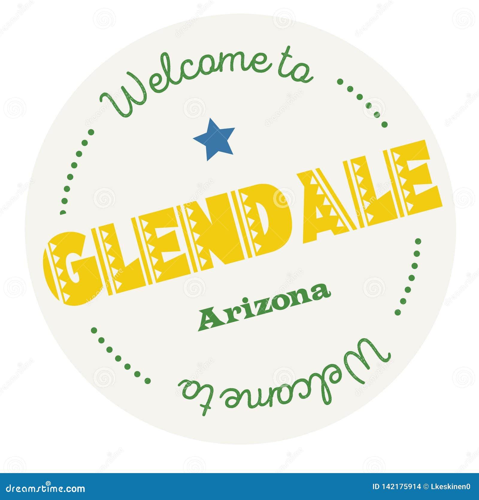 Accueil vers Glendale Arizona