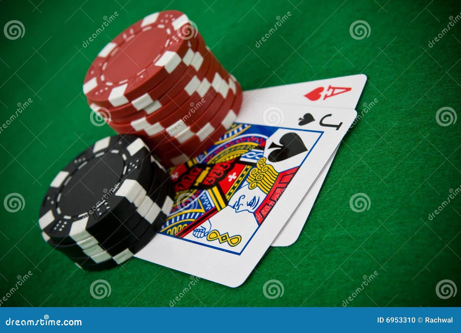 poker black jack