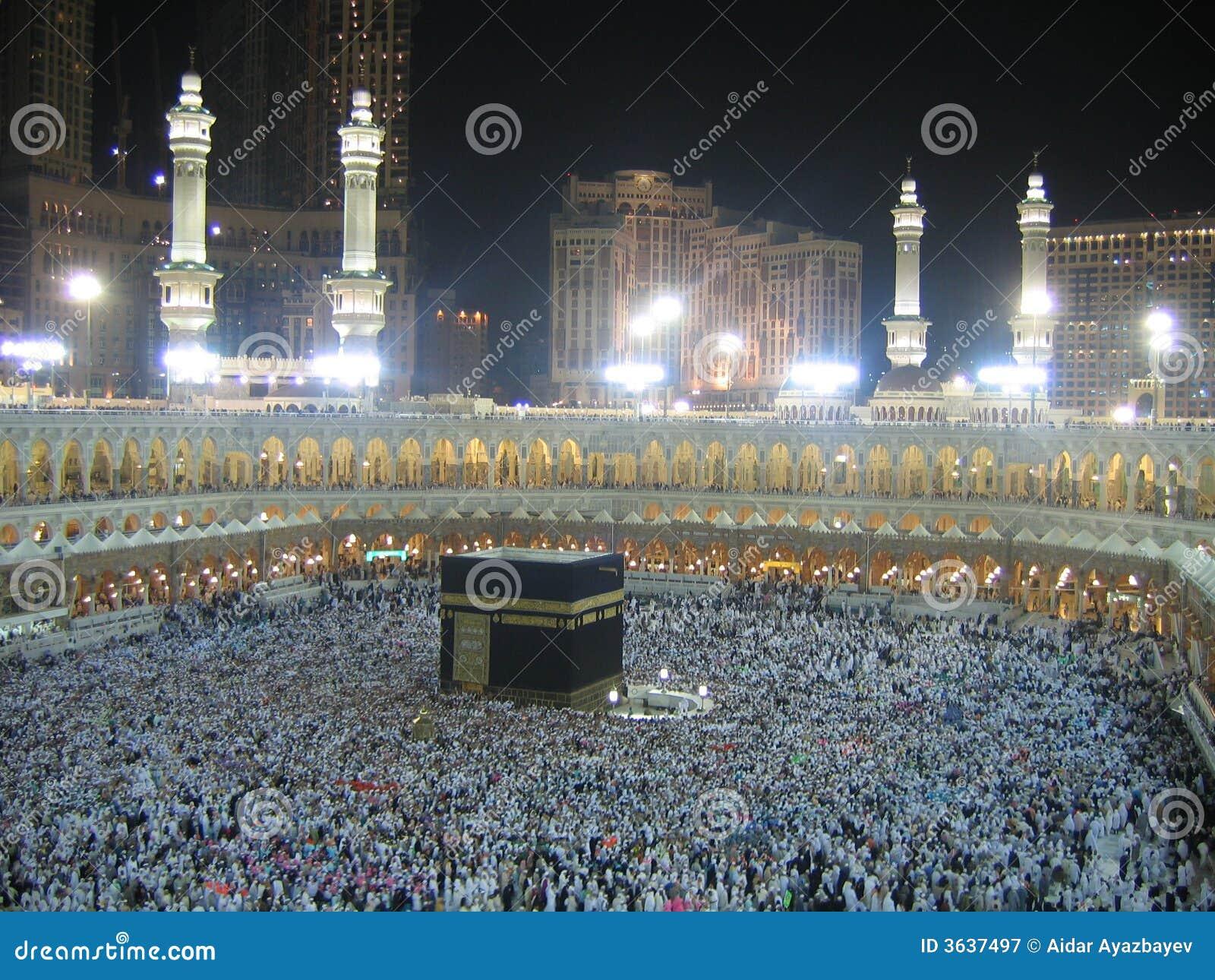 Acebo Kaaba