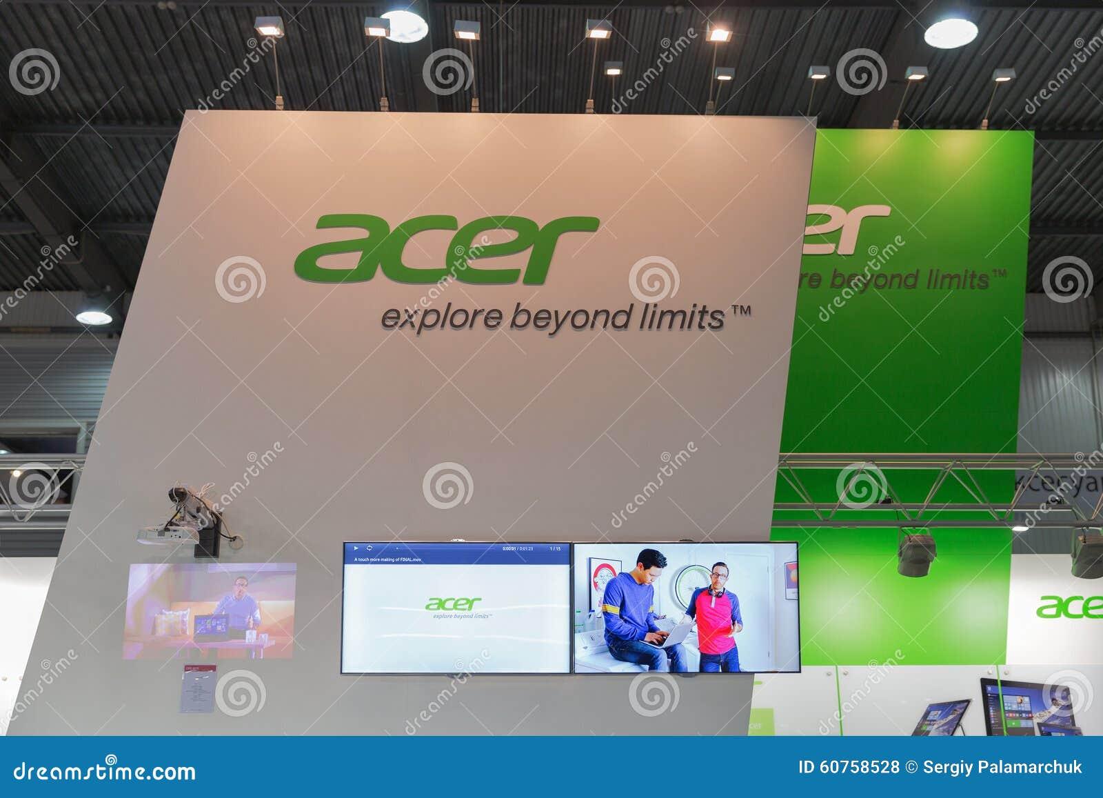 acer company